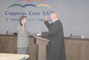 Cove ISD