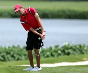 Back-to-back Eagles: Salado boys repeat as 2A golf champs