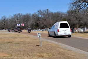 Central Texas Patriot Guard Riders