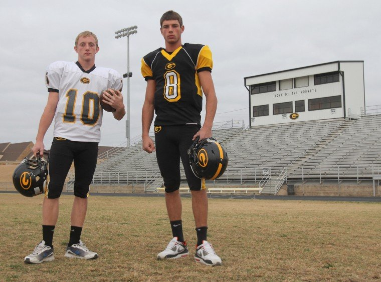 Gatesville Football Standouts