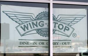 Wingstop to open in Cove
