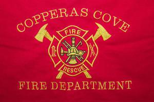 Copperas Cove FD Fundraiser