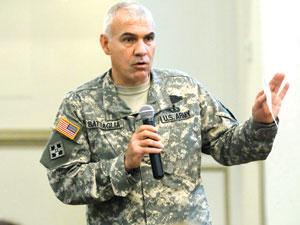 1st Cav commander: 'We will prevail'