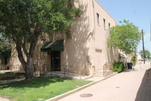 Killeen IT building