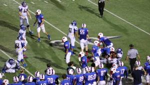 Copperas Cove vs Midway