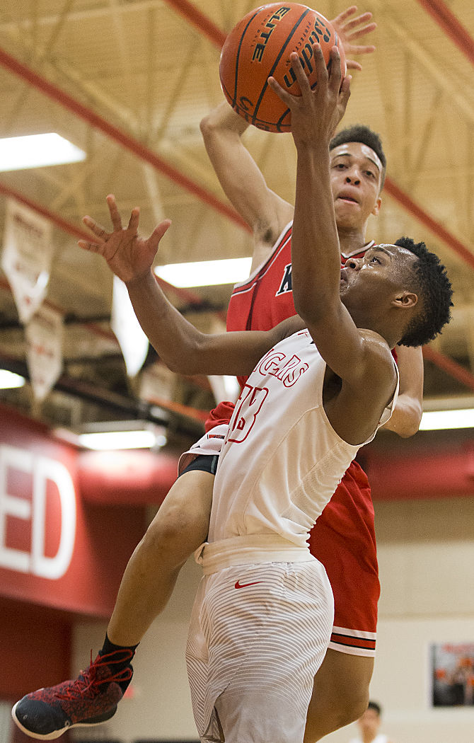 8-6A BASKETBALL: 13-1 run in 2nd half sends Heights boys past Belton 62-49
