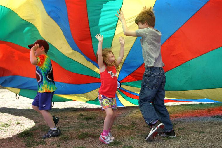 Kites for Kids Day