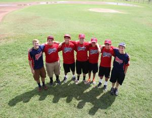 Little League 4