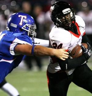 Harker Heights 42, Temple 7