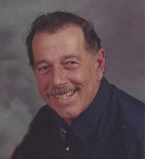 Robert Ray Burn