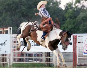 Gatesville Rodeo