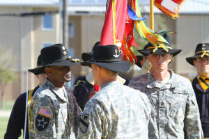 Battalion readies for deactivation