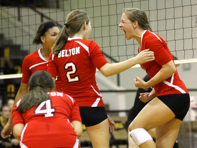 Belton edges Gatesville for tourney crown
