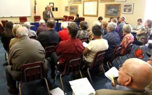 State Representative District 54 Debate
