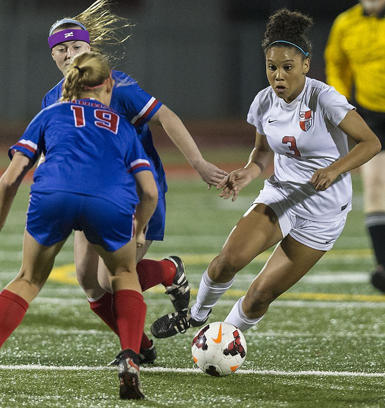 8-6A GIRLS SOCCER: Hodges scores twice as Belton rallies for 2-2 draw with Midway