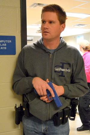 Advanced Law Enforcement Rapid Response Training