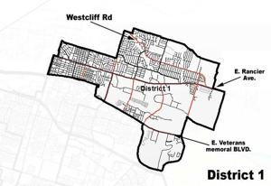 Killeen District 1