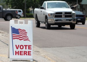 Copperas Cove Elections