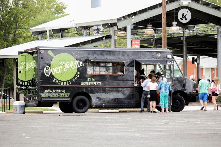 Killeen Food Truck Friday
