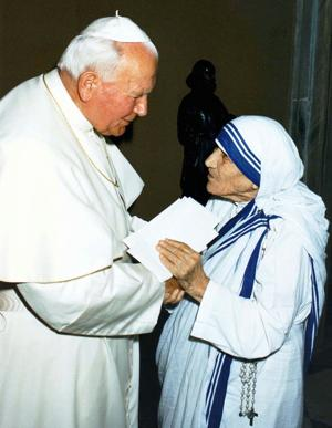 Vatican Mother Teresa