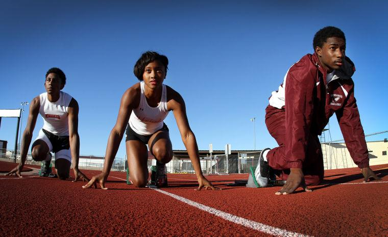 2013 Track Preview