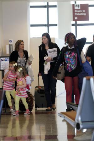 Killeen Airport