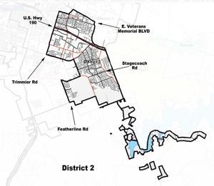 Killeen District 2