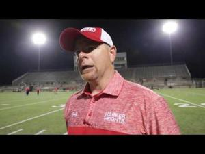 Harker Heights defeats Round Rock McNeil