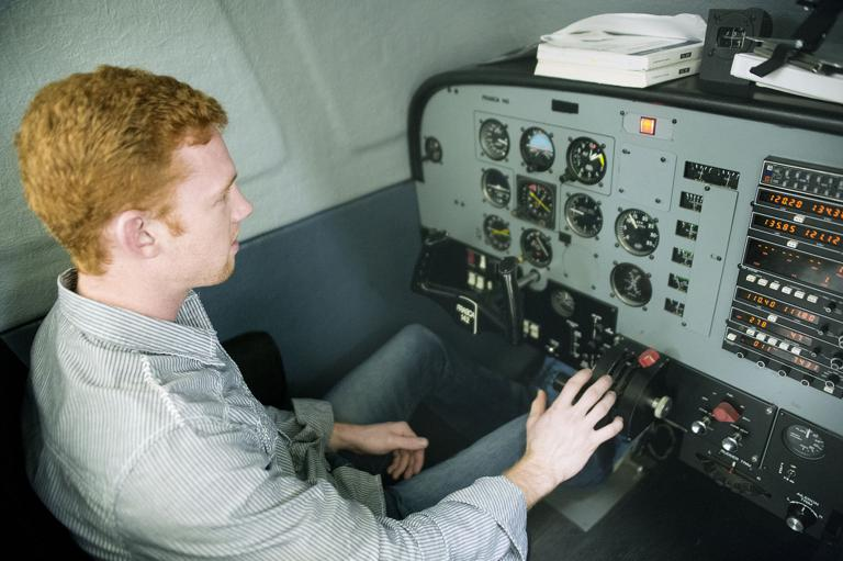 License to fly: Central Texas College helps students earn their wings