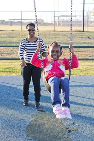 Killeen family copes with young daughter's leukemia