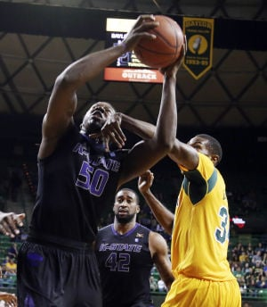 Kansas State at Baylor