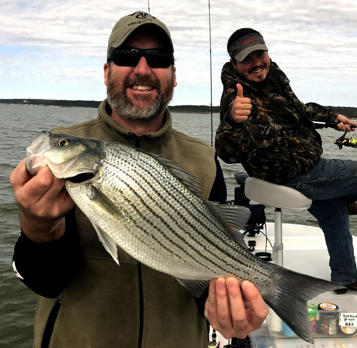 Bob Maindelle Guide Lines Dec. 4