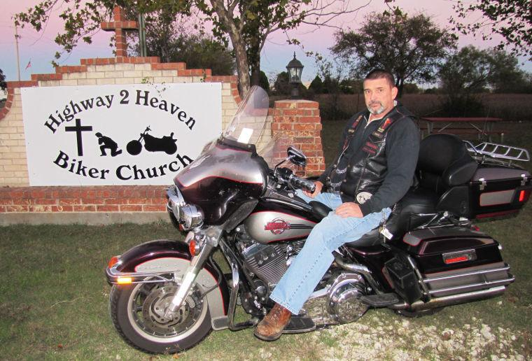 Highway 2 Heaven Biker Church