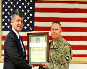 69th ADA ops SGM retires after 29 years of service