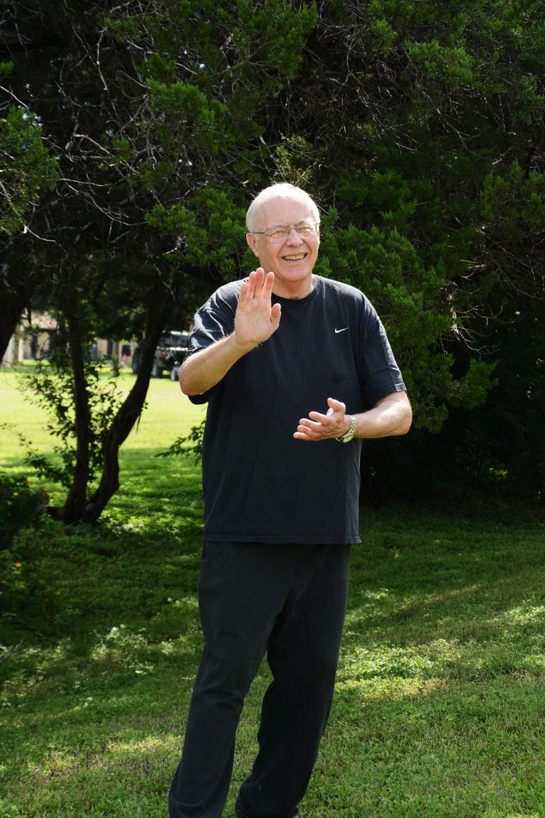 Benefits of Tai Chi - Exercising the Body and the Mind