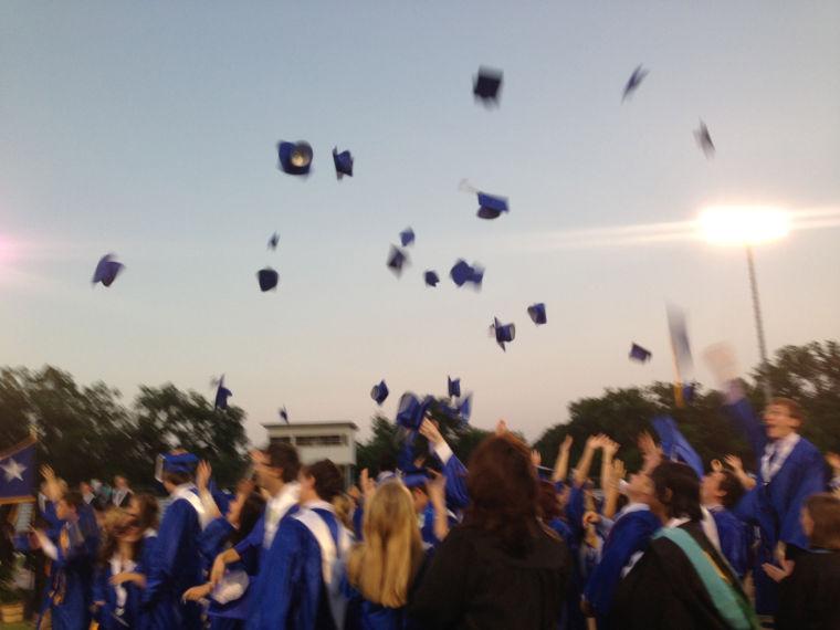 Lampasas graduation