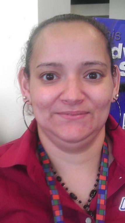 In the Spotlight: Anna Marquez