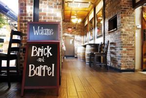 Brick & Barrel