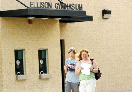 Registration begins in Killeen district