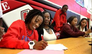 Heights' Jackson and Freeman GB Signings