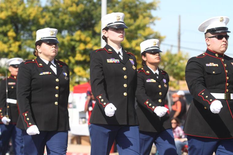 Killeen Veterans Day Parade 11.jpg