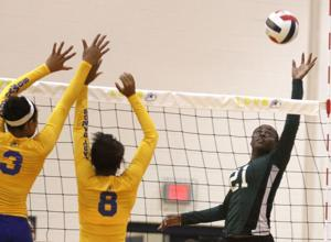 Volleyball: Copperas Cove v. Ellison
