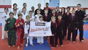 Hamm's Institute of Martial Arts