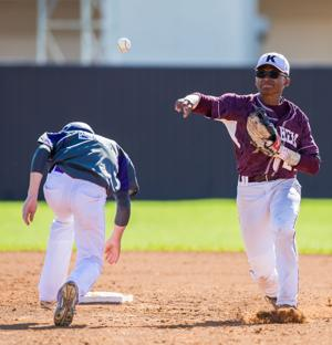 Killeen v Boerne High School
