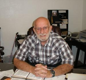 Paul Wrightsman