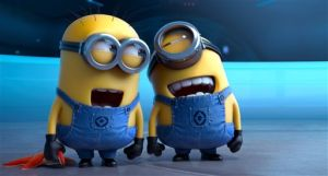 Film Review Despicable Me 2