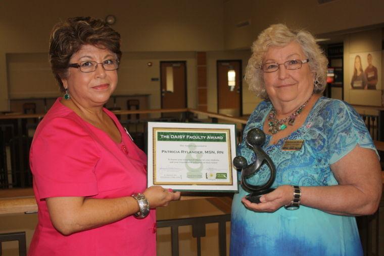 CTC award