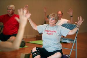 LIFE MED-YOGA-PARKINSONS 1 MS