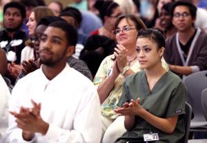 KISD Career Center honors students