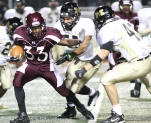 Killeen Falls to Mansfield in Bi-District